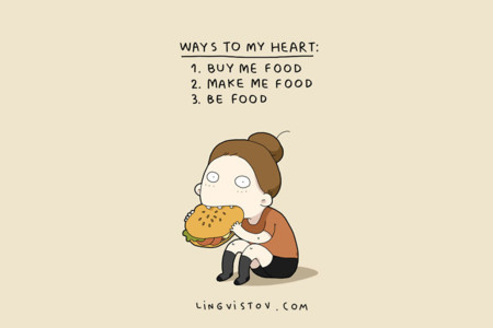 10 Things Every Foodie Can Relate To 5 880