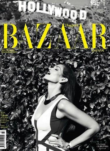 Harper's Bazaar me promete un verano de lujo: ¡Hollywood allá vamos!