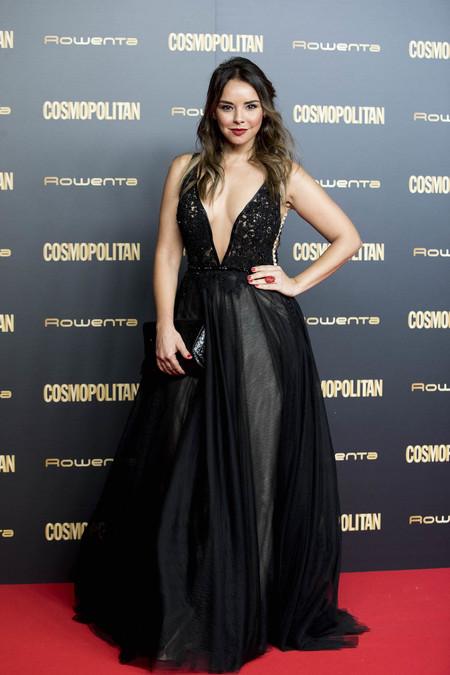 De Mejores Peores Los Premios Cosmopolitan 2018 Vestidos Y WxdBerCo