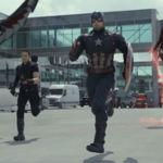 'Capitán América: Civil War', tráiler y carteles de la guerra de superhéroes de Marvel