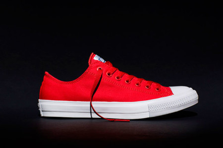 Converse Chuck Taylor All Star Ii 04