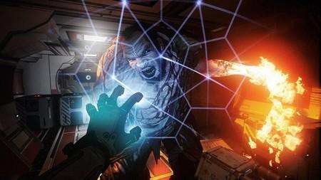 ¿No tienes PlayStation VR? No pasa nada, muy pronto podrás jugar a The Persistence sin Realidad Virtual y a 4K