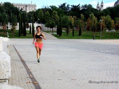 ¿En cuánto tiempo voy a terminar mi primera carrera de 10 kilómetros?