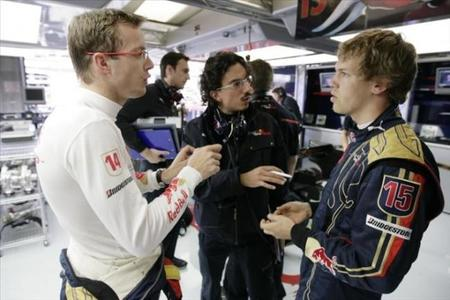 Bourdais_Vettel