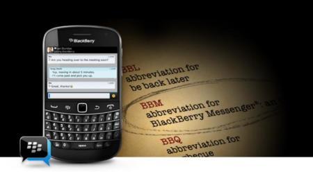 """""""Feisbuk"""", """"tuiter"""", """"guasap"""" y ahora... BBM. Tecnología y lexicografía se dan la mano para mayor gloria de RIM"""