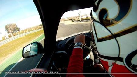 BMW M135i cruzada Bugatti