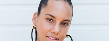 Alicia Keys se une a e.l.f. Cosmetics para crear su propia línea de belleza