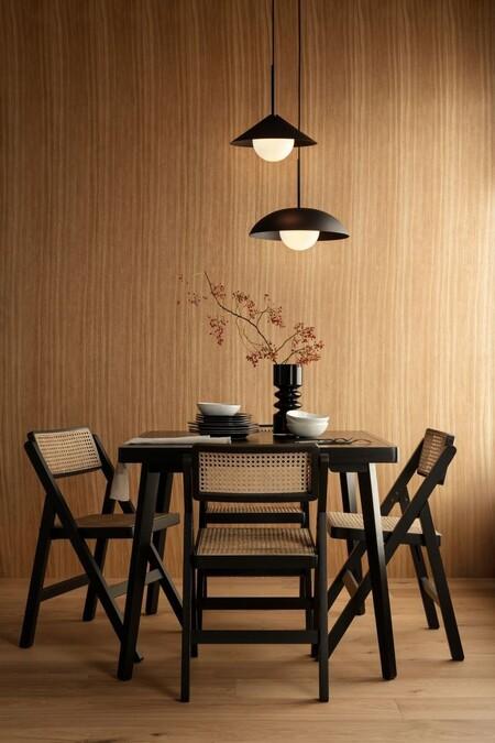 Ya está disponible la primera colección de muebles y lámparas de H&M Home
