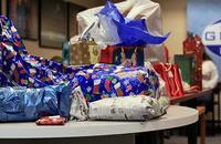 En Navidad, un amigo invisible de manualidades: divertido, creativo y barato