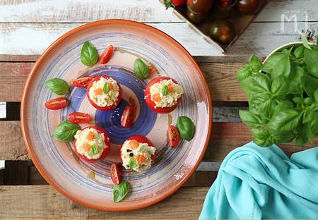 Paseo por la Gastronomía de la Red: recetas de picoteo para devorar con las manos