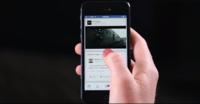 Así son los nuevos anuncios de vídeo con reproducción automática de Facebook