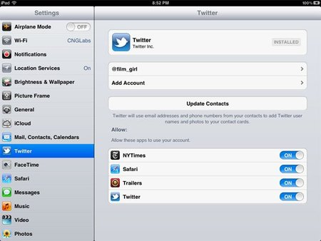 Twitter + iOS5 02