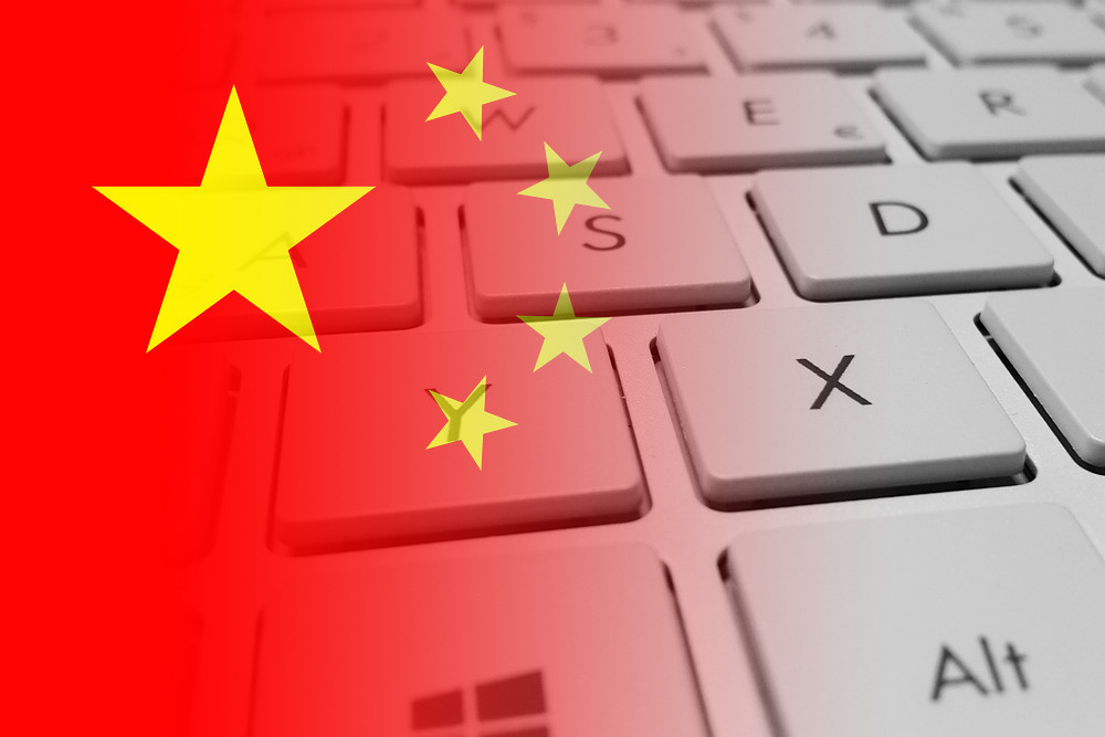 China está deteniendo a usuarios de Twitter en el marco de una nueva campaña de represión en internet