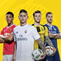 Ya está aquí FIFA 17