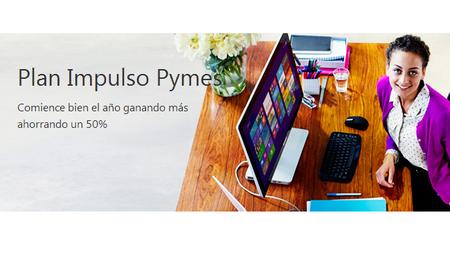 Descuentos para que las pymes adopten Office 365
