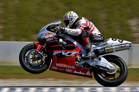Motos Nicky Hayden 11