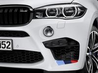 BMW X5 M y BMW X6 M con accesorios M Performance