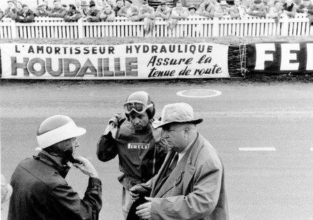 Le Mans 1955, el peor accidente en la historia del automovilismo deportivo (parte 2)