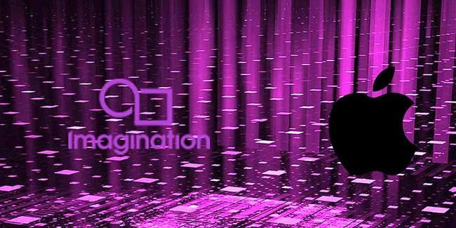 Imagination Apple