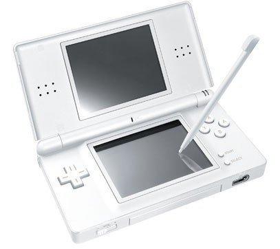 Nintendo DS domina las listas de ventas en Japón