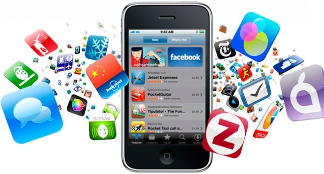 App Store iOS Developers
