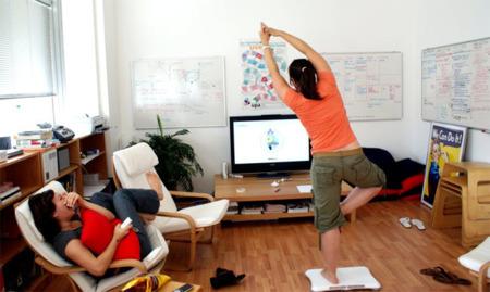 Videojuegos interactivos: más saludables que el reposo, menos que el ejercicio físico