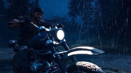 Así se las gasta Deacon con su moto, el vehículo indispensable para sobrevivir en Days Gone
