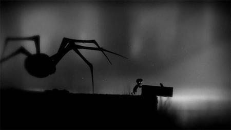 Limbo llegará a Xbox One y será gratis para los que compraron la consola en sus primeros días (actualizado)