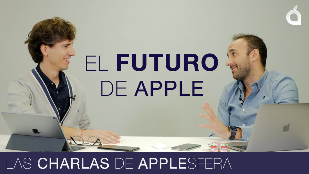 Las Charlas De Applesfera 1x07