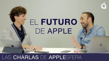 El futuro de Apple: gafas de AR, vehículos autónomos, HomePod y ARM - Las Charlas de Applesfera