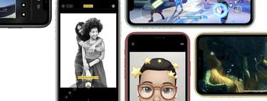 Cómo actualizar las apps en iOS 13 y iPadOS 13 en la App Store