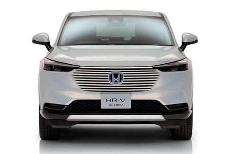 Honda Hr V 2022 5