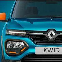 ¡Filtrado! El facelift del Renault Kwid se escapa un mes antes