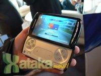 Sony Ericsson Xperia Play, primeras impresiones