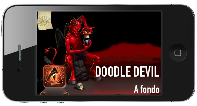 doodle devil a fondo