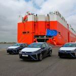 El Toyota Mirai llega a Europa a un precio de 66.000 euros (sin IVA y en Alemania)