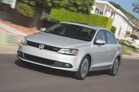 Grupo Volkswagen planea un fuerte desembarco de híbridos e híbridos enchufables en los EE.UU.