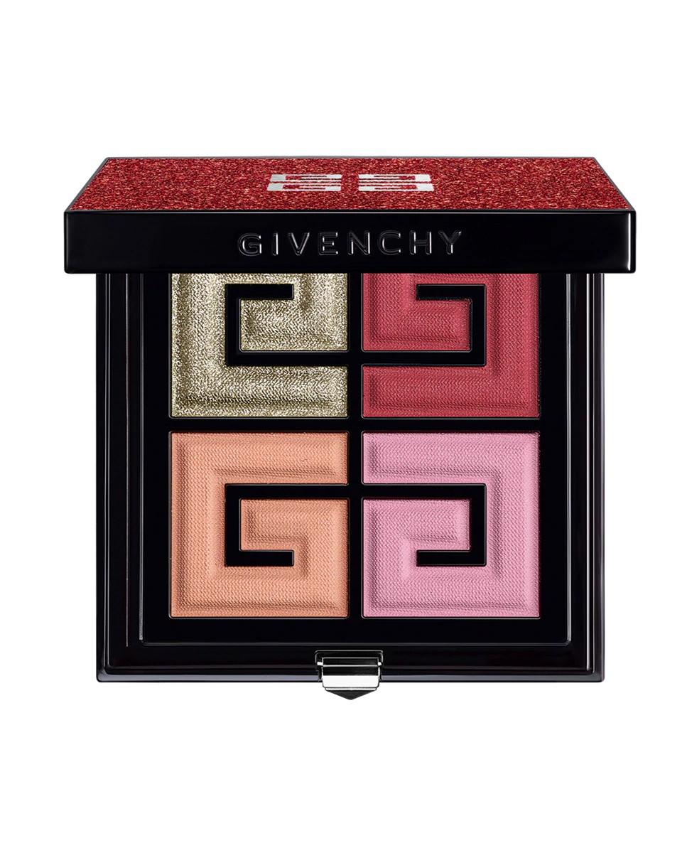 Paleta de Ojos y Rostro Red Edition de Givenchy