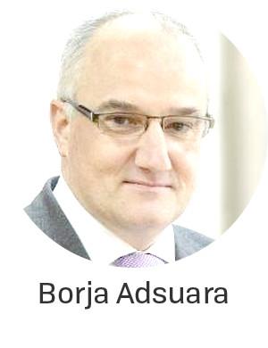 Borja Adusara 1