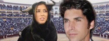 La embestida de Karelys Rodríguez a Cayetano Rivera en una tarde amarga para el torero ¡Menuda cornada!