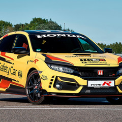 Foto 9 de 9 de la galería honda-civic-type-r-limited-edition-safety-car-wtcr-2020 en Motorpasión