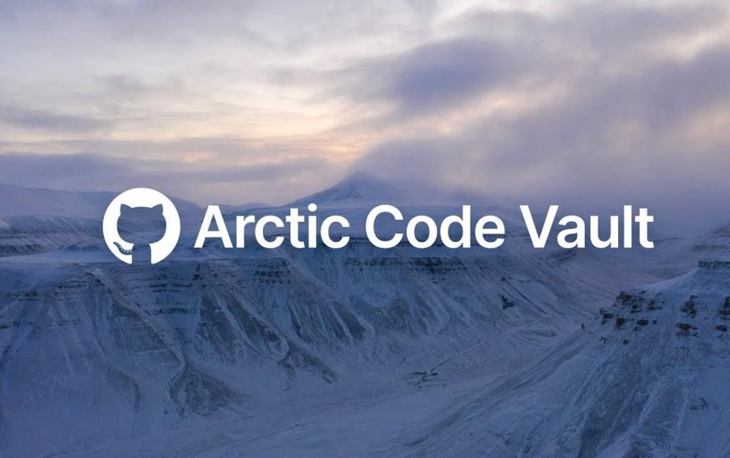GitHub almacenará 24 TB de código fuente en una cueva en el ártico para protegerlos durante los próximos 1.000 años