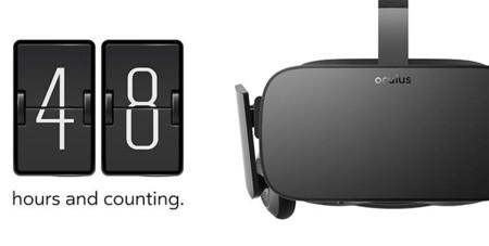 Desde el 6 de enero ya se podrá reservar el Oculus Rift
