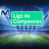 La Champions League se verá en 4K en Movistar +, que incorpora cuatro canales a su oferta de televisión