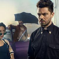 ¡Vuelve 'Preacher'! El brutal tráiler definitivo de la temporada 2 nos lleva a la carretera en busca de Dios