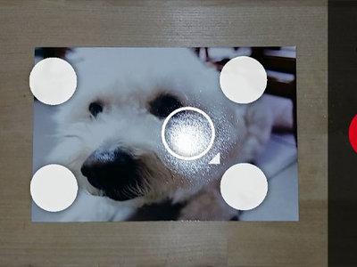Esta versión modificada de Photoscan escanea tus fotos a mucha más resolución que la original