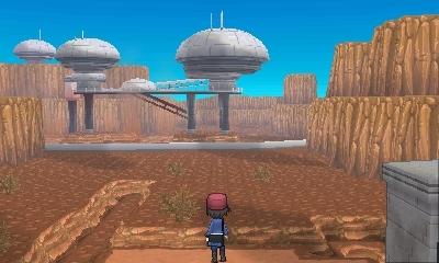 Foto de 'Pokémon X' y 'Pokémon Y' (2/4)