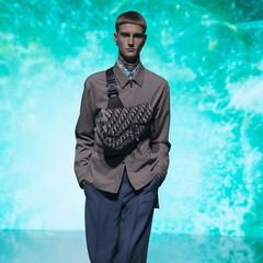 Foto 4 de 45 de la galería dior-men-otono-2021-2022 en Trendencias Hombre