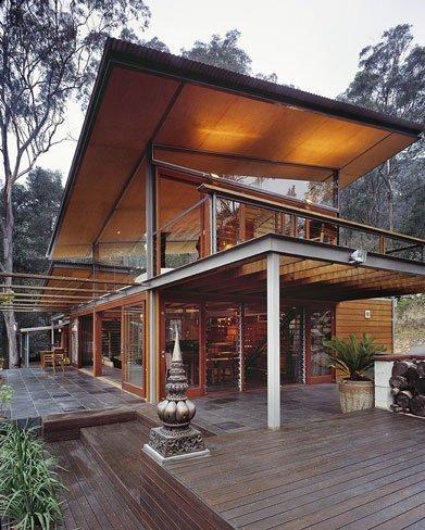 Casa de lujo en Nueva Gales del Sur, Australia
