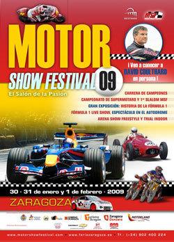 Motor Show Festival 2009